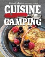 Livre Cuisine Camping